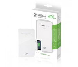 Bloc d'alimentation portable GL343 blanc