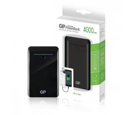 Bloc d'alimentation portable GL343 noir
