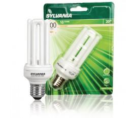 ML démarrage rapide lampe compacte, économe en énergie 827 E27 20 W