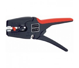 Multistrip 10 self-adapting universal insulation stripper, 195 mm