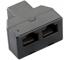 Câble Télécom 2 Voies Modulaire