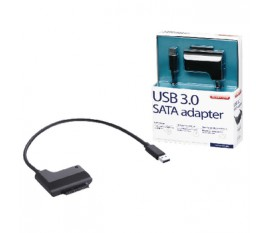 USB 3.0 S-ATA adapter