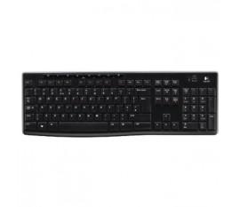 K270 QWERTY keyboard