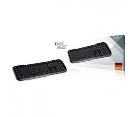 USB Multimedia-Tastatur