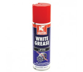 White grease spray 300 ml