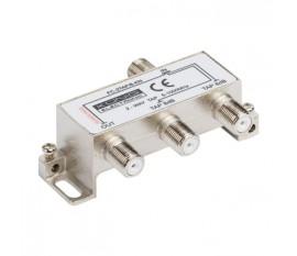 2-way tap 5 - 1000 MHz 8 dB
