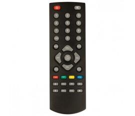 Télécommande pour récepteur satellite DVB-T2 FTA10