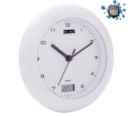 Horloge de salle de bains/Thermomètre