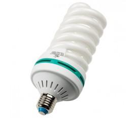 Fluorescent Lamp 60W E27 cool white