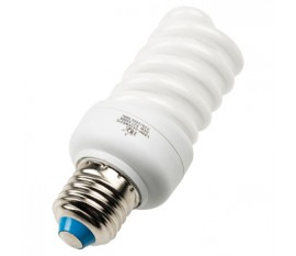 Fluorescent Lamp 24W E27 cool white