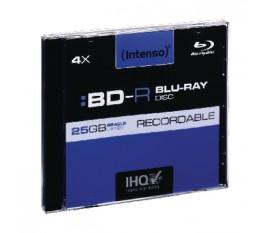 Blu-ray BD-R 4x25 GB Jewel Case 5 pcs