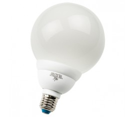 Fluorescent Lamp 30W E27 cool white