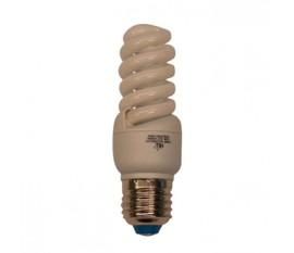 Fluorescent Lamp 15W E27 warm white