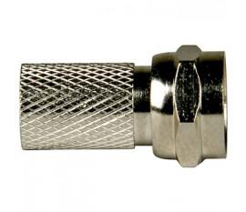 F-connector male FTO-70T