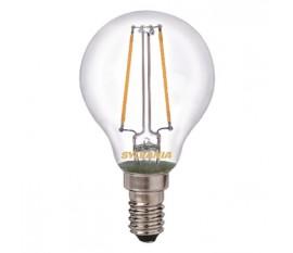 Boule 250LM 827 ampoule a filament LED E14 2,5W