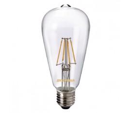 ST64 470LM 827 ampoule a filament LED E27 4W