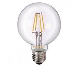 GLOBE 640LM 827 ampoule a filament LED E27 5W
