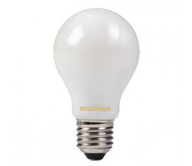GLS Satin 470LM 827 ampoule a filament LED E27 4W