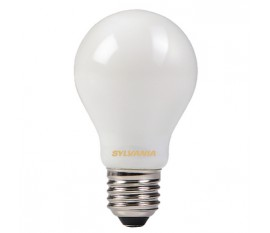 GLS Satin 806LM 827 ampoule a filament LED E27 6W