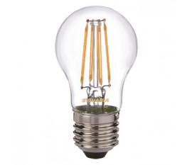 GLS 806LM 827 ampoule a filament LED E27 6W