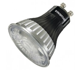 GU10 LED V2 360Lm dimmable 2700K 40d 5,5W