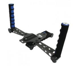 DSLR shoulder stand