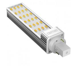 Lampe à LED PL G24d 13W