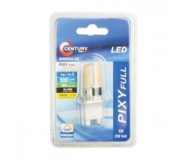 Capsule LED 3W