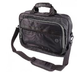 """Sacoche pour ordinateur portable 17"""" / 18"""" coloris noir"""