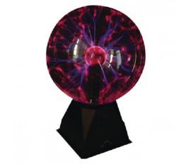 Plasma light ball