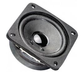 Haut-parleur à large bande 4 Ω 15 W