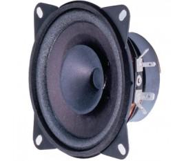Haut-parleur à large bande 4 Ω 30 W