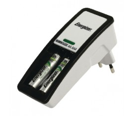 Mini charger + 2 HR03 850mAh