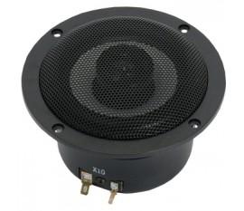 """Haut-parleur coaxial 2 voies haut de gamme, 10 cm (4"""") 4 Ω 60 W"""