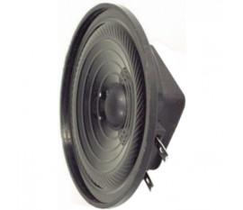 Haut-parleur à large bande 8 Ω 3 W