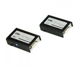 Amplificateur DVI Dual Link avec audio 60 m