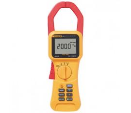 Pince ampèremétrique 1400 AAC 2000 ADC TRMS