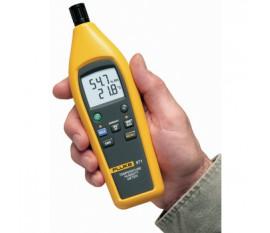 Thermo/Hygromètre -20...+60 °C 5...95 %