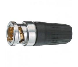 Fiche de câble BNC Rear Twist 75 Ohm