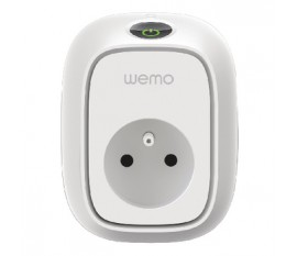 Interrupteur WeMo Insight