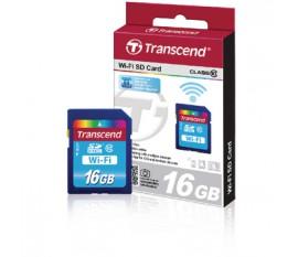 Carte SDHC 16 GB Class 10 WiFi