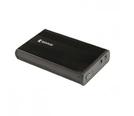 """Boîtier pour disque dur SATA 3,5"""" USB 3.0"""