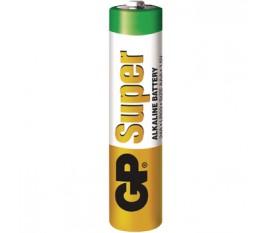 Super Alkaline batterie 12-pack AAA
