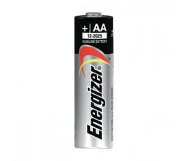 Max alkaline AA/LR6 4-blister
