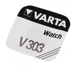 V303 watch battery 1.55 V 170 mAh
