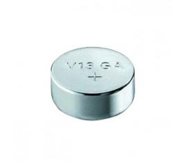 Piles alcalines V13GA/LR44 1.5 V 1pc/blister