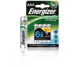 Batteries NiMH AAA/LR03 1.2 V 800 mAh R2U Extreme 4-blister