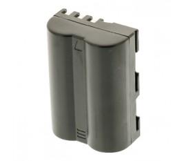 Batterie rechargeable pour appareils photos numériques 7.4 V 1650 mAh
