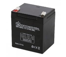 Batterie plomb-acide 12 V 5 Ah