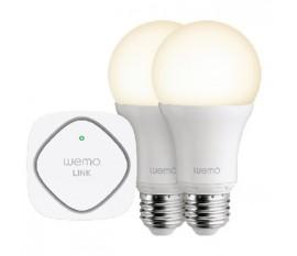 Kit de démarrage pour éclairage LED WEMO